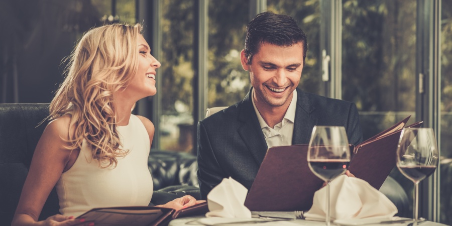 4 Tips To Follow For Any First Date