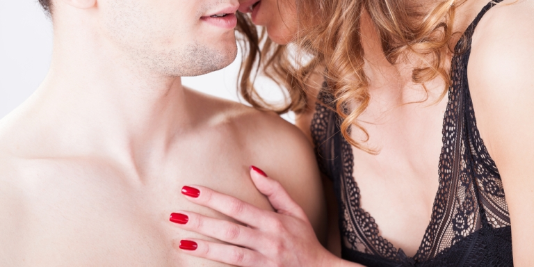 Drive Your Partner Absolutely Crazy With These 8 Tips On TalkingDirty