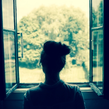 What It's Like To Be In An Emotionally Abusive Relationship