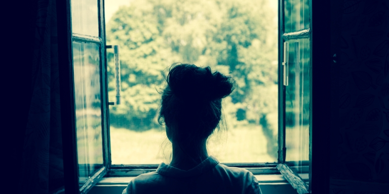 What It's Like To Be In An Emotionally AbusiveRelationship
