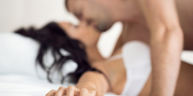 Fulfilling Your Sexual Needs Without Hesitation Does Not Make You ASlut