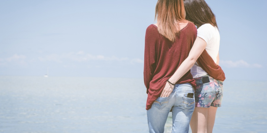 5 Ways To Know You've Found A Lifelong BestGirlfriend
