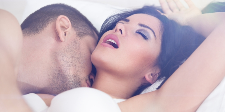 Let Me Show You How To Achieve BetterOrgasms