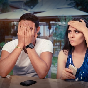 The Most Terrible Dates I've Had With Guys On Tinder
