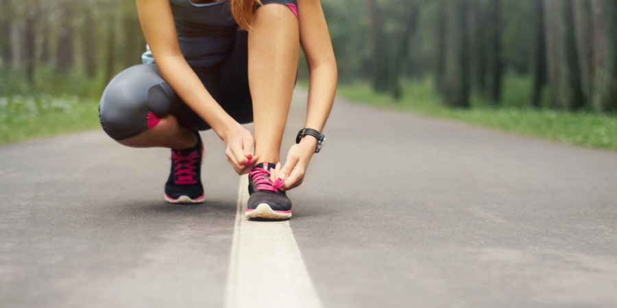 5 Common Misconceptions AboutRunning