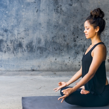 I Meditated For 10 Days Straight And Here's What Happened