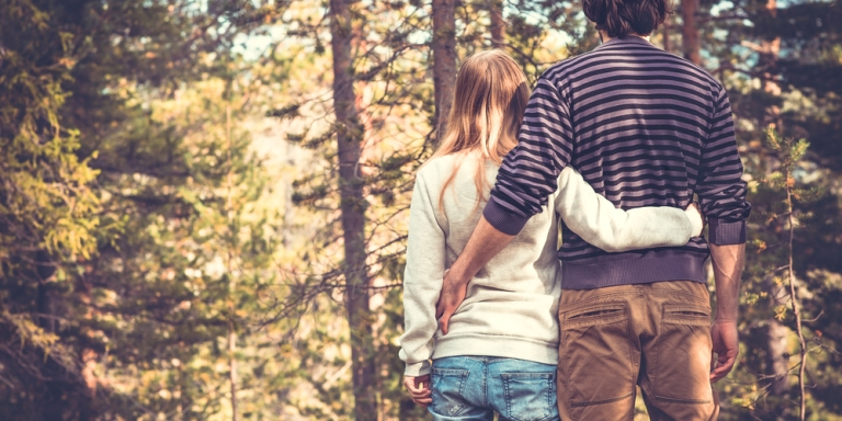 8 Ways To Be A Good Girlfriend To Your GoodBoyfriend