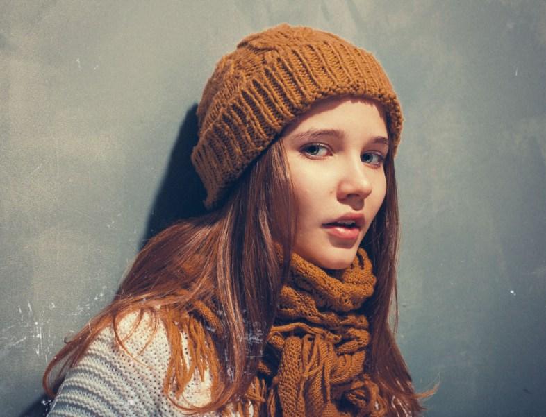 Shutterstock / Irina Bg