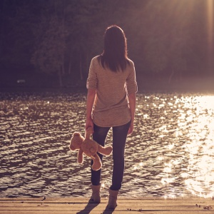 How I Learned To Love Being Alone