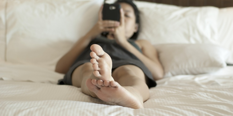 Why Picking Up Your Ex's Phone Call At 5 AM Doesn't Always Go AsPlanned