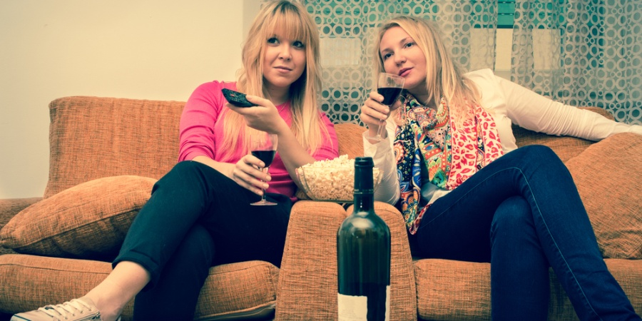 The 5 Best Songs To Get (Happily) Wine DrunkTo