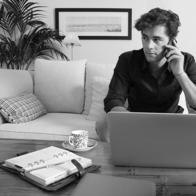 5 Reasons Working From Home Is Harder Than You Think