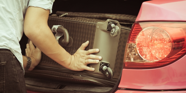 10 Rules Of Forgetting Something When You'reTraveling
