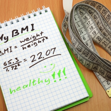 The BMI Is Kinda Dumb