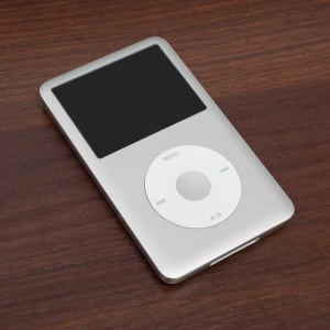 An Ode To My iPod Classic