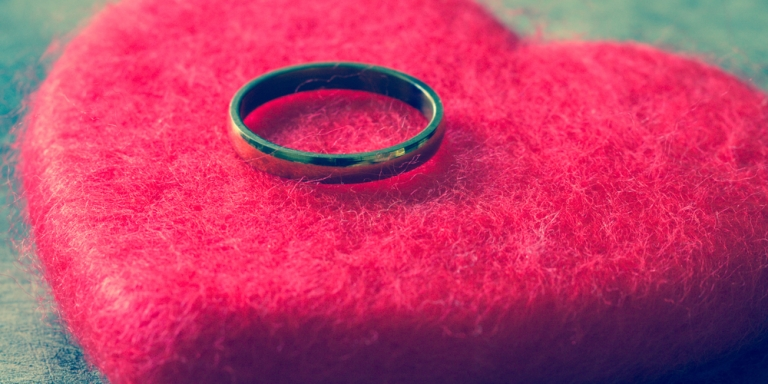 How I Almost Bought A Ring For The Wrong Woman