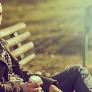 7 'Irritating' Guy Hobbies We Really Need To Stop Making A Big Deal Out Of