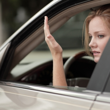 5 Common Rants Of Daily Road Rage