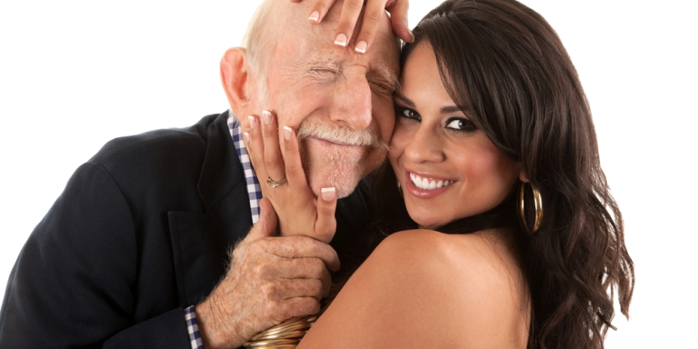 10 Things I Learned From Dating OlderGuys