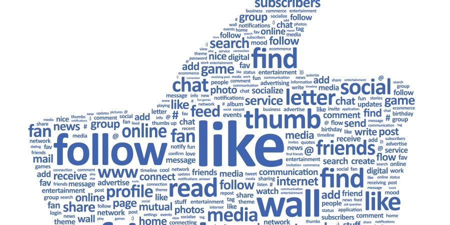 Why Your Social Media Following Should Not Determine YourSelf-Worth