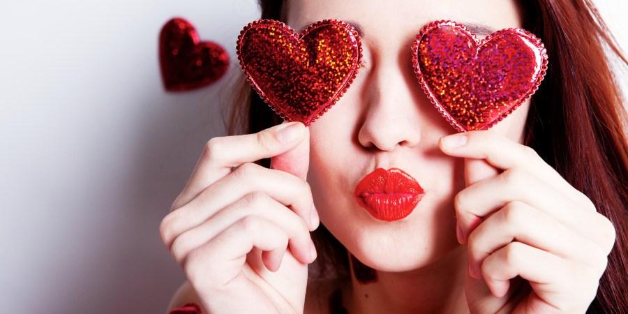 Single People Can Love Valentine's DayToo