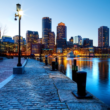 A Bostonian's Concern: 10 Reasons Why Hosting The Olympics Is A Giant Mistake