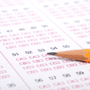 Dear College Admissions, I Am More Than My Test Scores