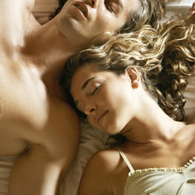 Let's Talk About Sex Before Monogamy (And If It Really Matters)