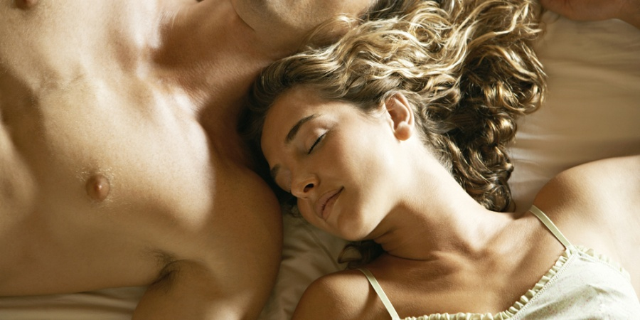 Let's Talk About Sex Before Monogamy (And If It ReallyMatters)