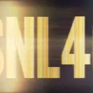 #SNL40: A Love Story