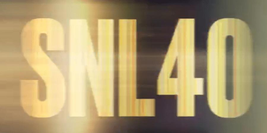 #SNL40: A LoveStory