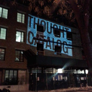 A Catalog Of Thoughts From The Thought Catalog Party