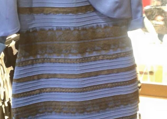 """35 Questions More Important Than """"What Color Is TheDress?"""""""