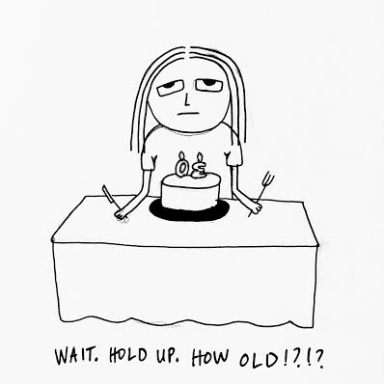 21 Changes You'll Experience Between Your 20's And Your 30's