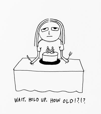 21 Changes You'll Experience Between Your 20's And Your30's