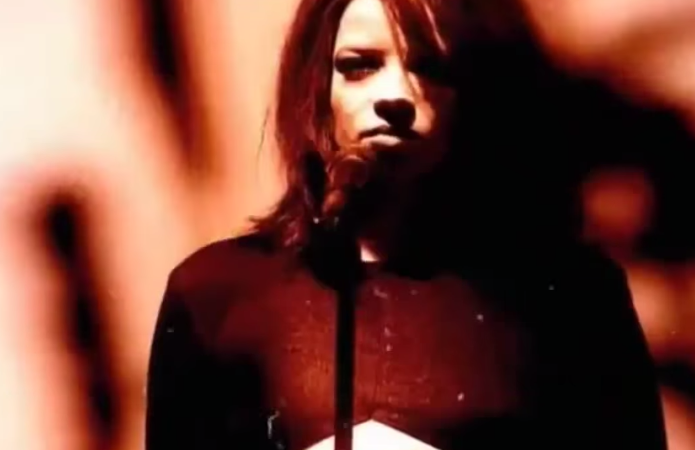 Lead Singer Of Garbage Shirley Manson Eviscerates Kanye In Open Letter Over GrammysFallout