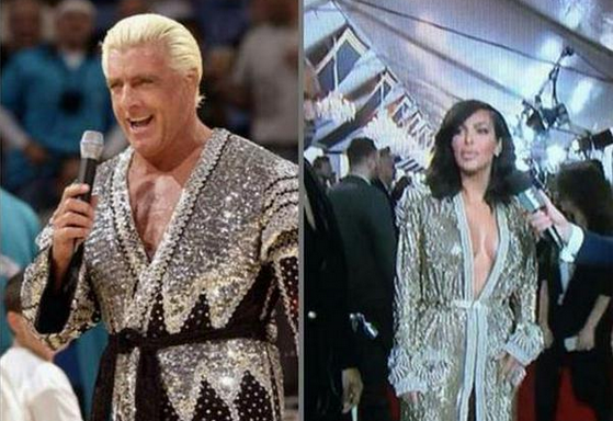 The 20 Funniest Grammy 'Who Wore It Betters' From LastNight
