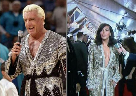The 20 Funniest Grammy 'Who Wore It Betters' From Last Night