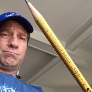 'Dirty Jobs' Mike Rowe: Having A College Degree Doesn't Mean You've Actually Done Anything