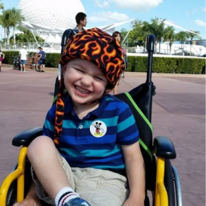 What I Wish I Knew 2 Years Before My Son Was Diagnosed With This Rare, Untreatable Brain Disease