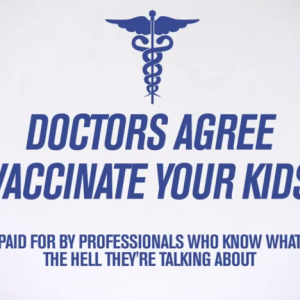 5 Doctors Absolutely Destroyed Anti-Vax Parents On Jimmy Kimmel Last Night