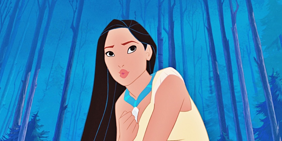 What These 10 Disney Princesses Would Be Like As Real LifeBFFs