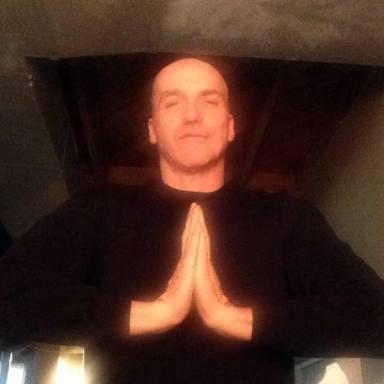 Confessions Of A Yoga Bro