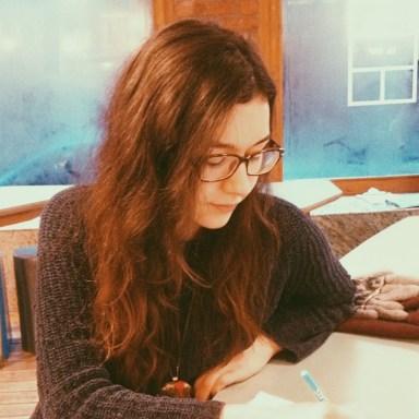 Ellie Gibbs