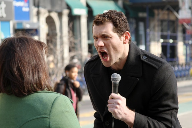 18 Times Billy Eichner Tells It Like It Is And IT IS BEAUTIFUL!!!