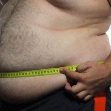 Everyone Hates A Fatty