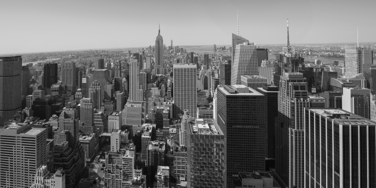 How New York City Broke MyHeart