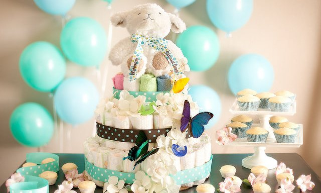 10 Ugly Truths About What The Modern Baby Shower HasBecome