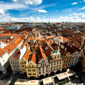 What Happens When You Fall In Love With Prague