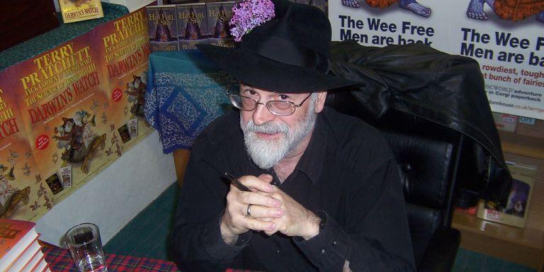 27 Terry Pratchett Quotes That Show Him At His Most Brilliant AndHilarious
